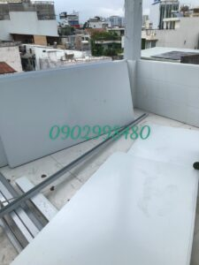 Thợ làm vách tôn panel chống nóng tại TPHCM 0902998480