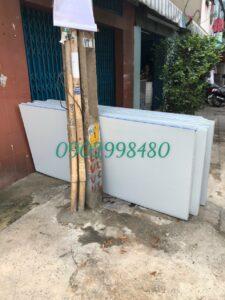 Vách tôn panel chống nóng Huy Hùng 0902998480